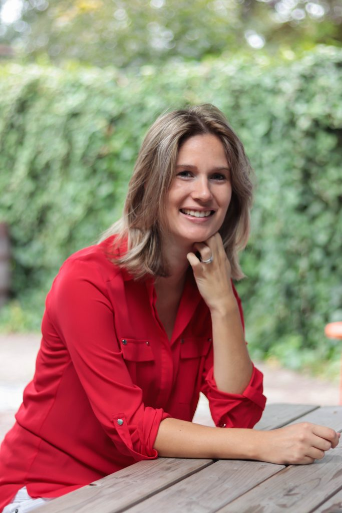 Meike Henriks