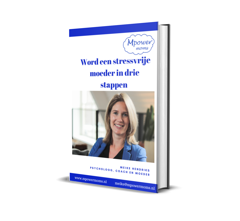 Nieuwe cover e-book